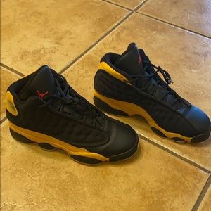 Jordan 13 Carmelo Anthony